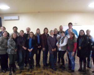 FLD e IECLB realizam o 4° Encontro da Rede de Diaconia do Rio Grande do Sul