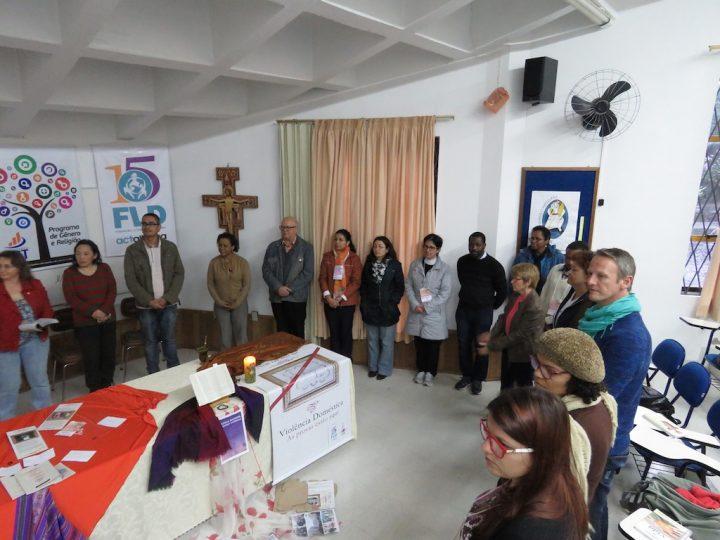 Encontro Estadual de Teologia Feminista promove reflexão sobre gênero e violências