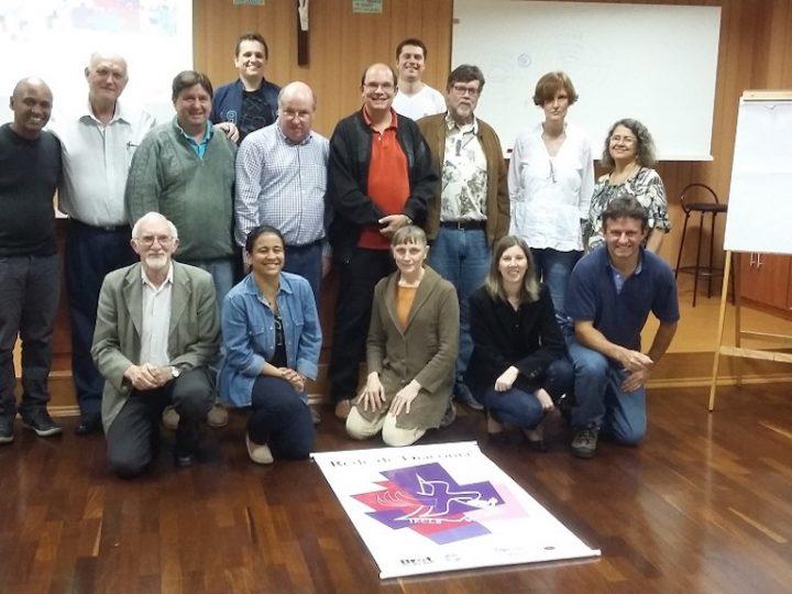 Rede de Diaconia promove encontro da Articulação Sudeste
