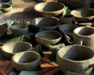 Oficina de cerâmica tradicional Apurinã promove revitalização cultural da arte