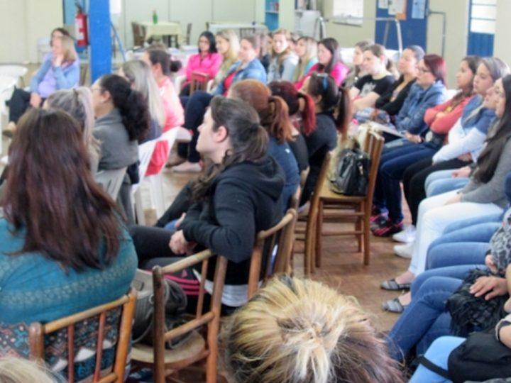 ABEFI promove seminário em parceria com SMED