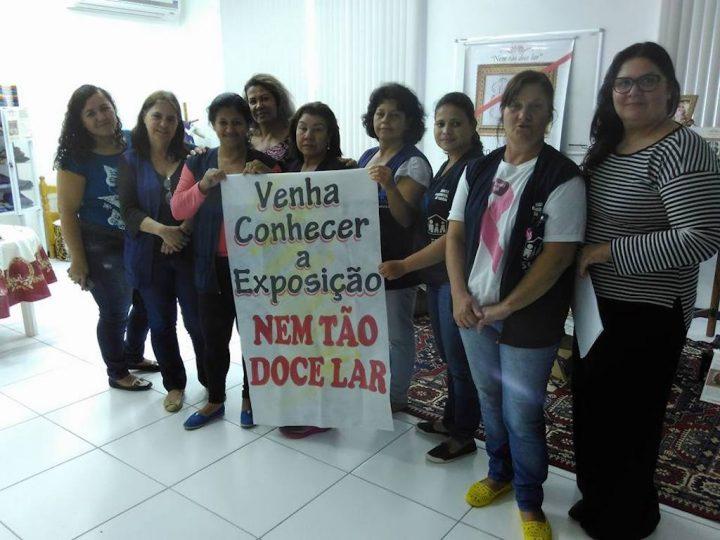 Departamento de Diaconia da CEJI e organizações parceiras realizam edições da Nem Tão Doce Lar