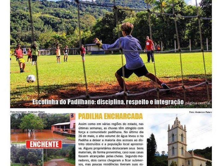 Jornal Comunitário do Lar Padilha