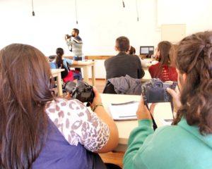 Faccat oportuniza curso a duas adolescentes do Lar Padilha