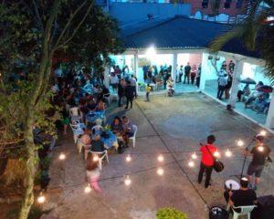 Sarau e audiência pública marcam lançamento do Centro de Defesa de Direitos Humanos