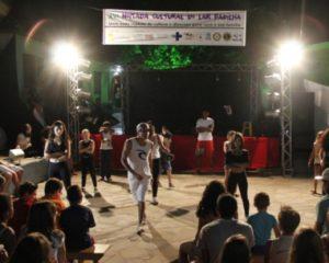 Lar Padilha promove a XVII Noitada Cultural