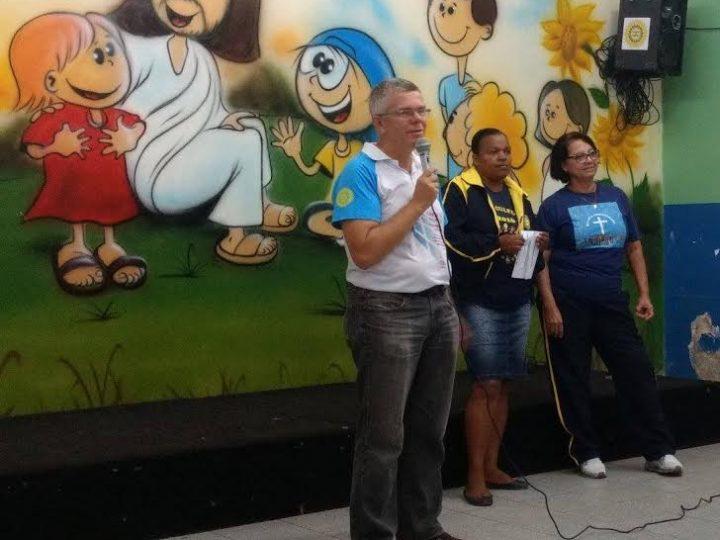 Cantinho do Girassol completa 45 anos