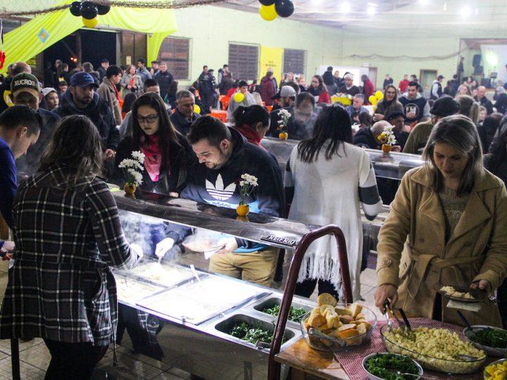 Lar Padilha divulga o lucro da 5ª Feijoada Solidária