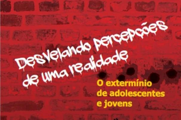 Proame Cedeca lança publicação sobre extermínio