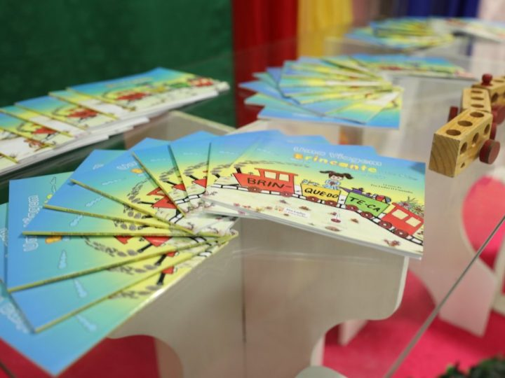 Uma viagem brincante – Pro Ludos O Caminho lança livro em comemoração aos seus 14 anos