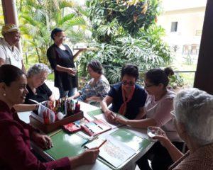 Incentivo a hidratação reduz incidência de infecções urinárias em pessoas idosas