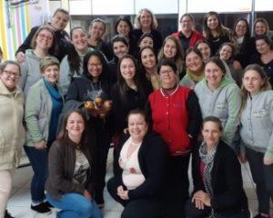 Professoras relatam experiências de trabalho com a temática indígena na Educação Infantil