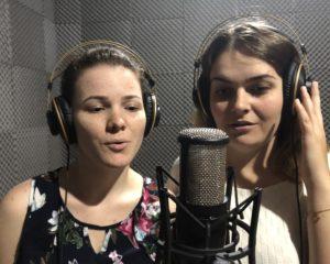 ADL inaugura estúdio de gravação musical