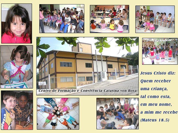 Associação Criança em Primeiro Lugar completa 10 anos