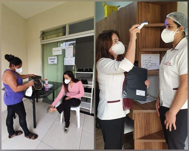 Diaconia transformadora: coordenações e equipes buscam minimizar efeitos da pandemia que atingem vidas de crianças, adolescentes, pessoas idosas e suas famílias