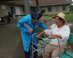 A importância das doações para a Pella Bethânia